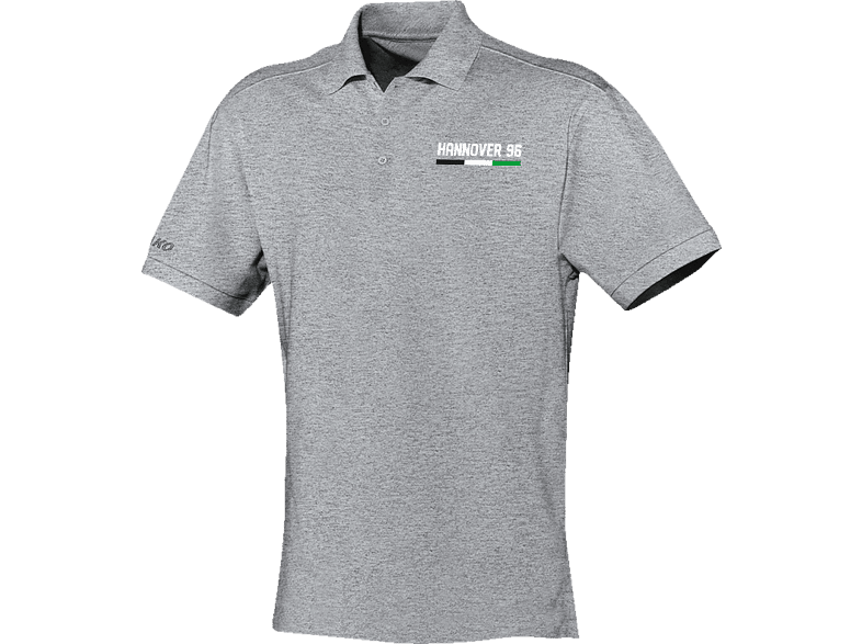 JAKO Hannover 96 Polo, Grau