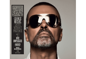 George Michael - Listen Without Prejudice 25  - (CD)