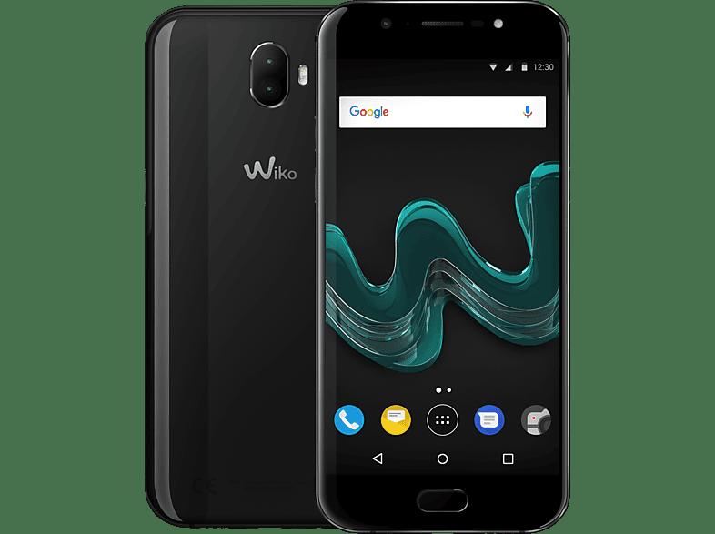 WIKO Wim 64 GB Black Dual SIM