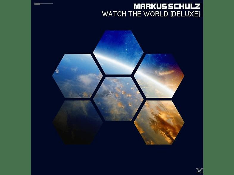 Markus Schulz - Watch The World (Deluxe) [CD]