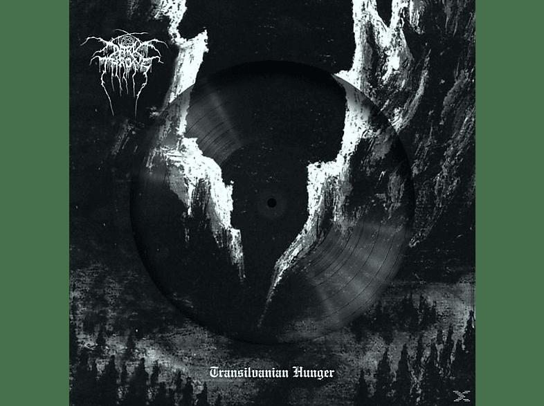 Darkthrone - Transilvanian Hunger (Picture LP) [Vinyl]