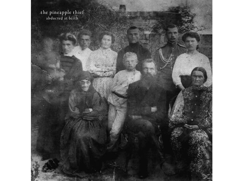 The Pineapple Thief - Abducted At Birth [CD]