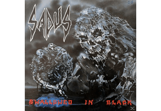 Sadus - Swallowed In Black - (Vinyl)