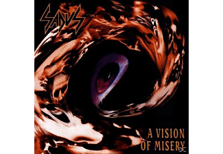 Sadus - A Vision Of Misery - (CD)