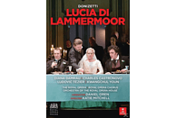 Diana Damrau, Charles Castronovo, Rachael Lloyd, Peter Hoare, Orchestra Of The Royal Opera House - Lucia di Lammermoor [Blu-ray]