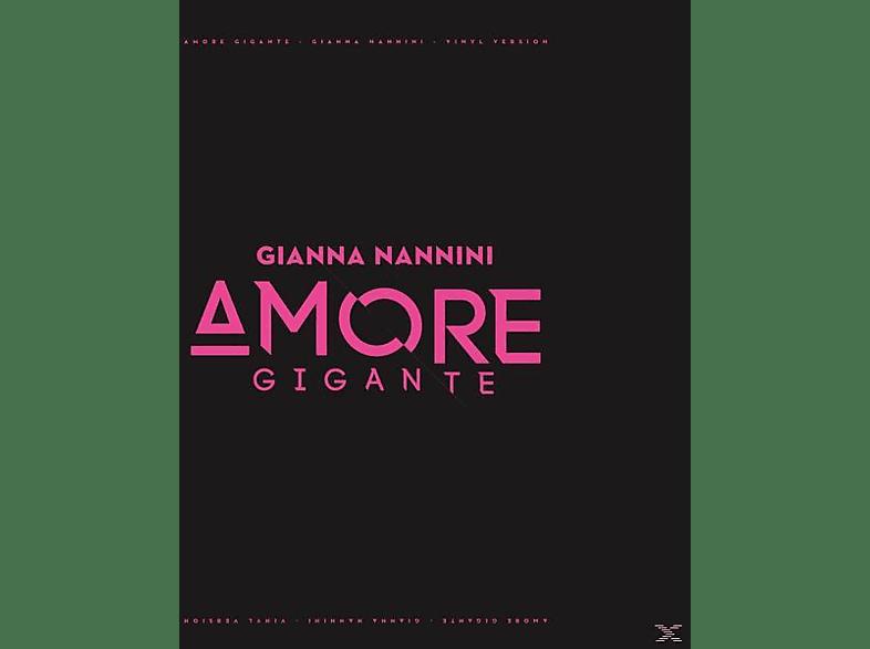Gianna Nannini - Amore gigante [Vinyl]