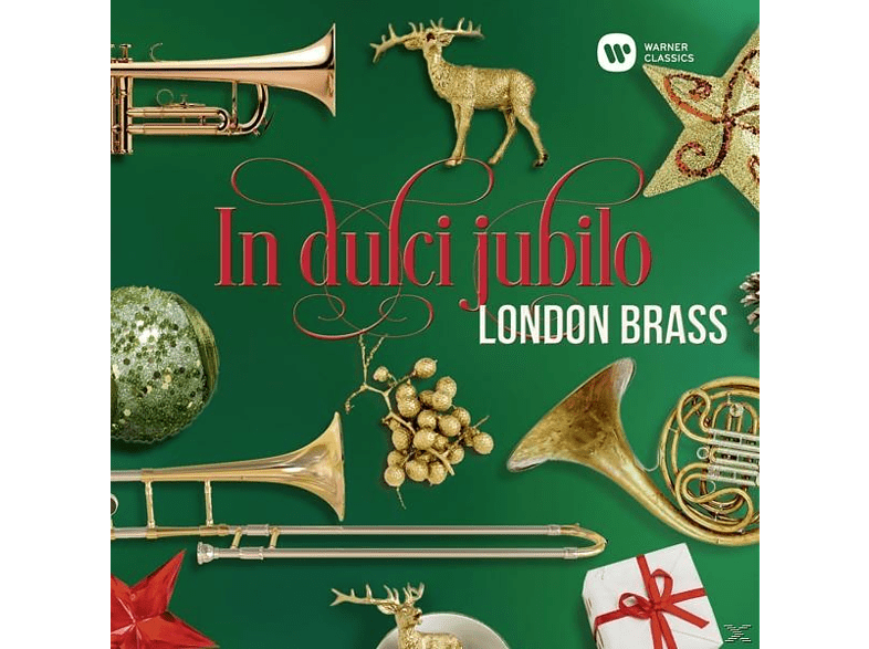 London Brass - In Dulci Jubilo [CD]