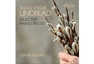 Oskar Ekberg - Selected Piano Pieces [CD]