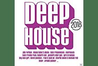 VARIOUS - Deep House 2018 [CD]