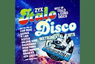 VARIOUS - ZYX Italo Disco Instrumental Hits [CD]