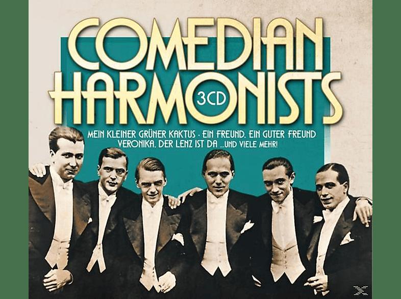 Comedian Harmonists - Comedian Harmonists [CD]