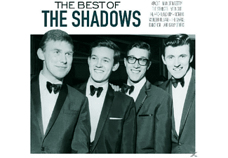 The Shadows - Best Of - (CD)