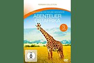 Fernweh Collection - Abenteuer Ostafrika [DVD]