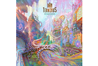 Dan Terminus - Automated Refrains [CD]