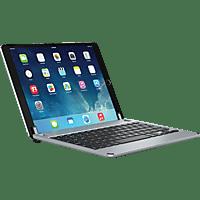 BRYDGE 10.5 - Bluetooth QWERTZ Tastatur Space Grau