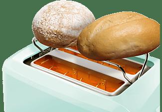 BOSCH 2-Schlitz-Toaster Kompakt CompactClass mint turquoise (TAT3A012)