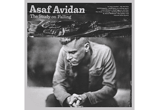 Asaf Avidan - The Study on Falling - (Vinyl)