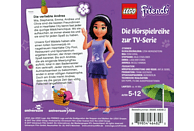 VARIOUS - 016 - LEGO FRIENDS - (CD)