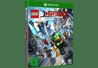 THE LEGO NINJAGO MOVIE VIDEOG. - [Xbox One]