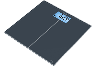 BEURER GS280 BMI GENIUS DIAGNOSE SCALE - Bilancia (Grigio)