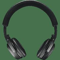 BOSE ON-EAR WIRELESS, On-ear Kopfhörer Bluetooth Schwarz