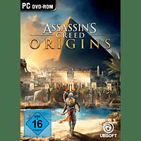 Assassin's Creed Origins [PC]