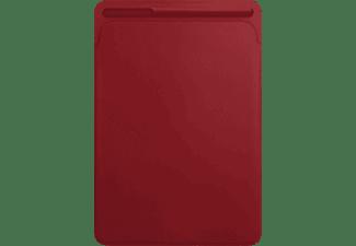 APPLE Lederhülle (PRODUCT)RED Tablethülle Sleeve für Apple Leder, Rot