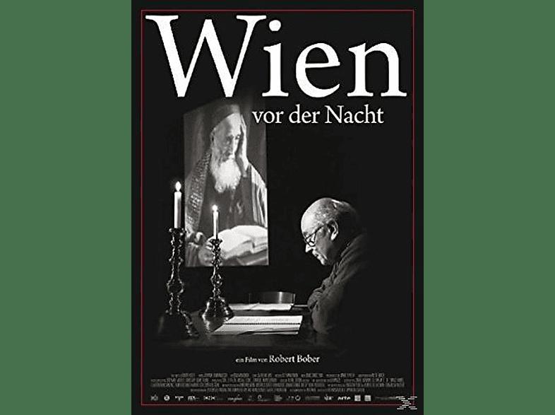 WIEN VOR DER NACHT [DVD]