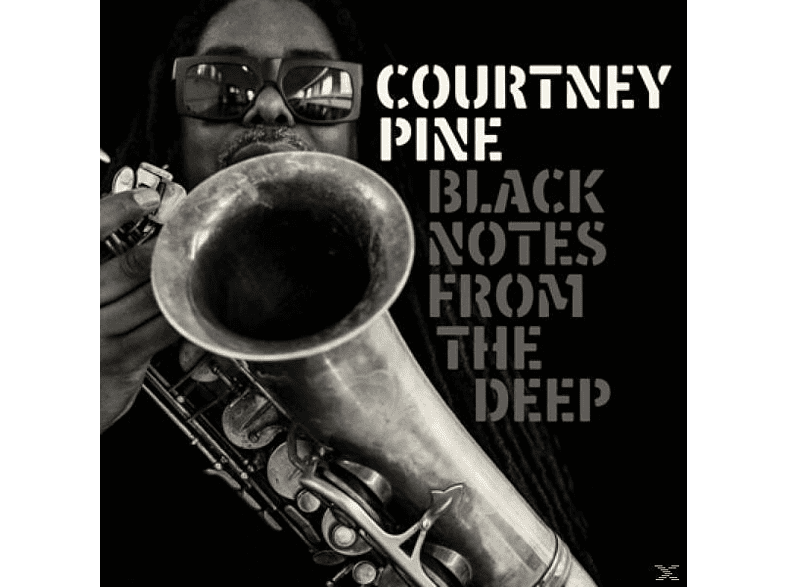 Courtney Pine - Black Notes From The Deep [Vinyl]