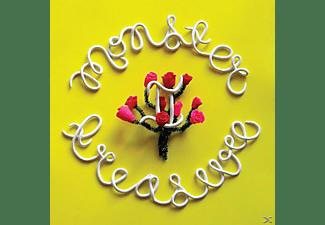 Monster Treasure - II  - (CD)
