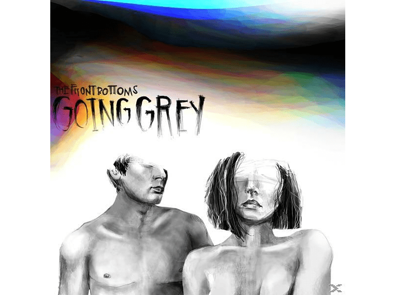 The Front Bottoms - Going Grey [CD]