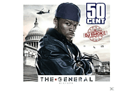 50 Cent, Dj Smoke - The General-50 Cent Mixtape [CD]