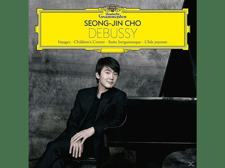 Seong-Jin Cho - Debussy [CD]