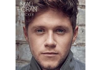 Niall Horan - FLICKER | CD