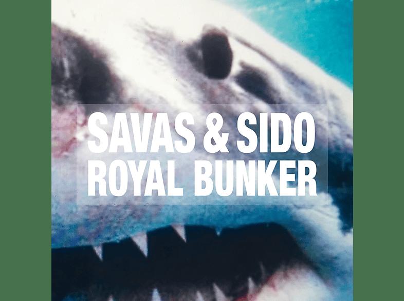 Savas/Sido - Royal Bunker [CD]