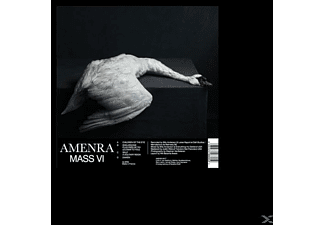 Amenra - Mass VI  - (Vinyl)