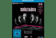 Schürzenjäger - Herzbluat  (+4 Video Clips) [Blu-ray Audio]
