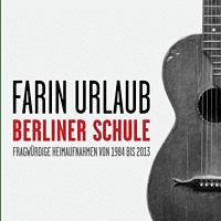 Farin Urlaub - Berliner Schule (2CD Digi) [CD]