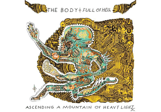The Body & Full Of Hell - Ascending A Mountain Of Heavy Light (LP+MP3)  - (LP + Download)