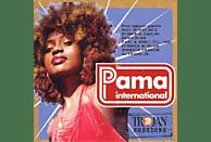 Pama International - The Trojan Sessions [Vinyl]