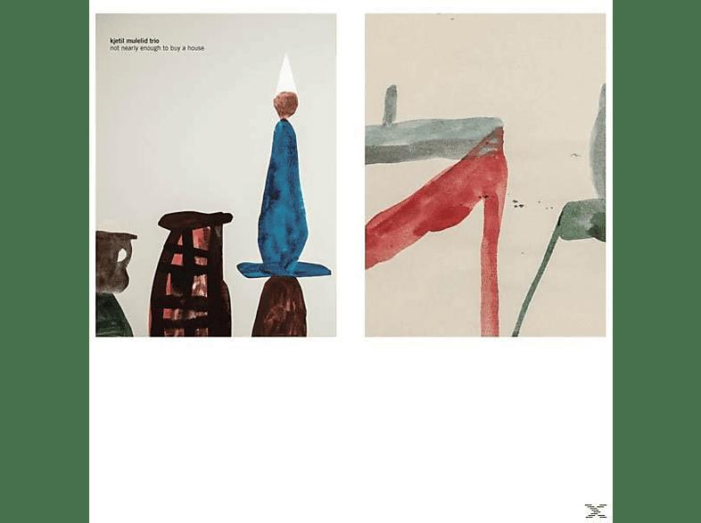 Kjetil Mulelid Trio - Not Nearly Enough To Buy A House [Vinyl]