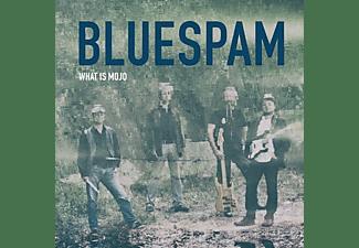 Bluespam - What Is Mojo  - (CD)