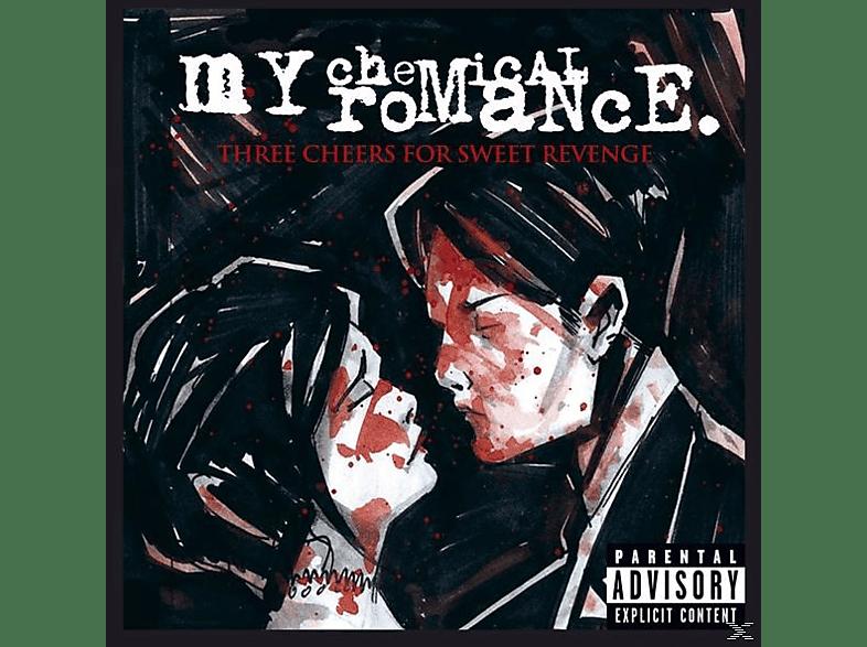 My Chemical Romance - Three Cheers For Sweet Revenge [Vinyl]