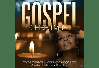 Porter Cheryl - Gospel Christmas  - (CD)