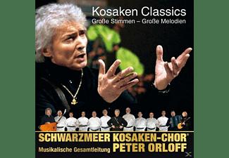Schwarzmeer Kosaken Chor - Kosaken - Classics  - (CD)
