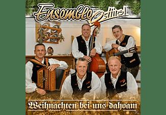Ensemble Osttirol - Weihnachten bei uns dahoam  - (CD)