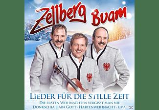 Zellberg Buam - Lieder für die stille Zeit  - (CD)