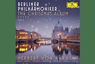 Berliner Philharmoniker - The Christmas Album 2 [CD]