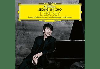 Seong-Jin Cho - Debussy  - (Vinyl)