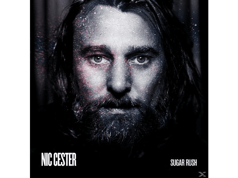 Nic Cester - Sugar Rush [Vinyl]